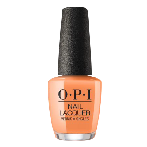 OPI - M88 Coral-ing Your Spirit Animal (Polish)