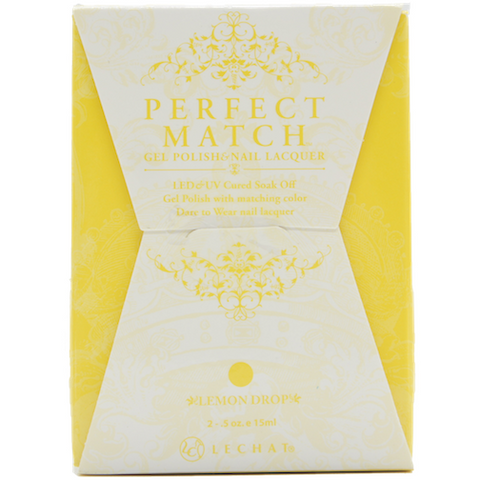Lechat Perfect Match PMS118 LEMON DROP