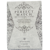 Lechat Perfect Match PMS134 TITANIUM