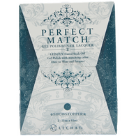 Lechat Perfect Match PMS 157 SHOWSTOPPER Lacquer and Gel Kit