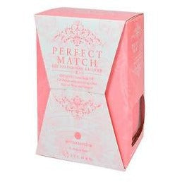 Lechat Perfect Match PMS 152 SUNKISSED Lacquer and Gel Kit