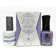 Lechat Perfect Match PMS 154 CASTAWAY Lacquer and Gel Kit