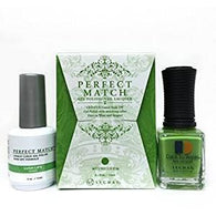 Lechat Perfect Match PMS 178 LUSH LIFE Lacquer and Gel Kit