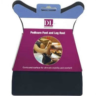 DL Professional - Pedicure Foot and Leg Rest