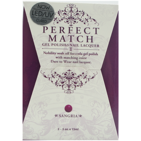 Lechat Perfect Match PMS012 SANGRIA