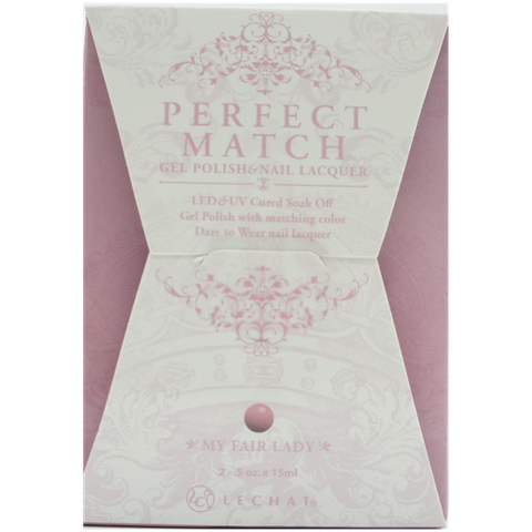 Lechat Perfect Match PMS014 MY FAIR LADY
