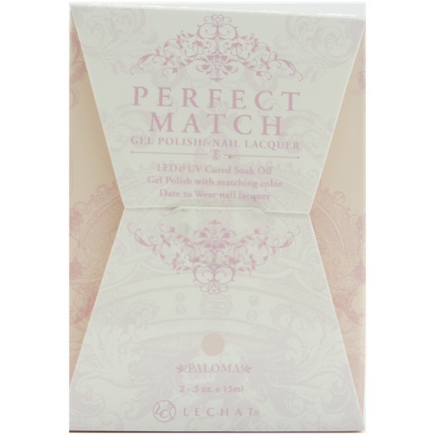 Lechat Perfect Match PMS015 PALOMA