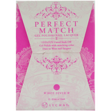 Lechat Perfect Match PMS044 HOT FEVER