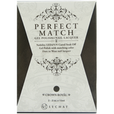 Lechat Perfect Match PMS075 CROWN ROYAL