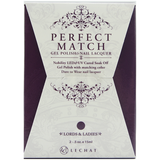 Lechat Perfect Match PMS078 LORDS & LADIES