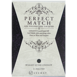 Lechat Perfect Match PMS081 NIGHT AT THE CINEMA