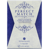 Lechat Perfect Match PMS084 STARSTRUCK