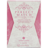 Lechat - Perfect Match - #095 First Love .5oz(Set)