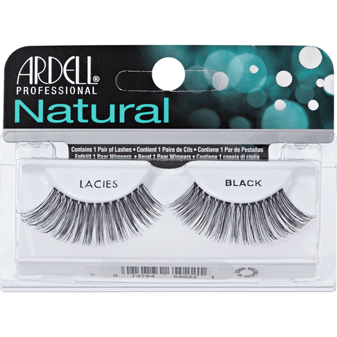 Ardell - Lacies Black Lash