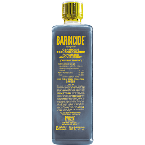 Kings Research - Barbicide disinfectant 16oz