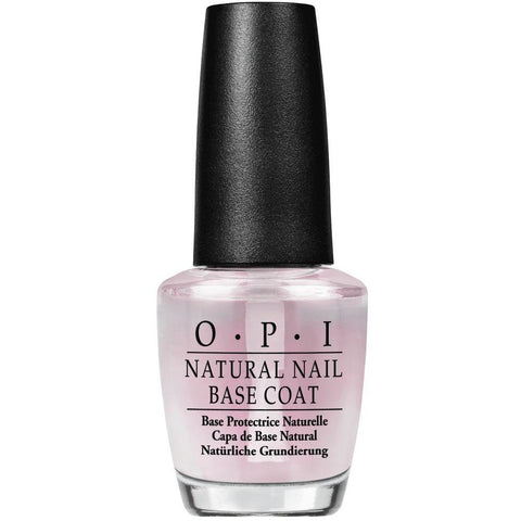 OPI Natural Nails Base Coat