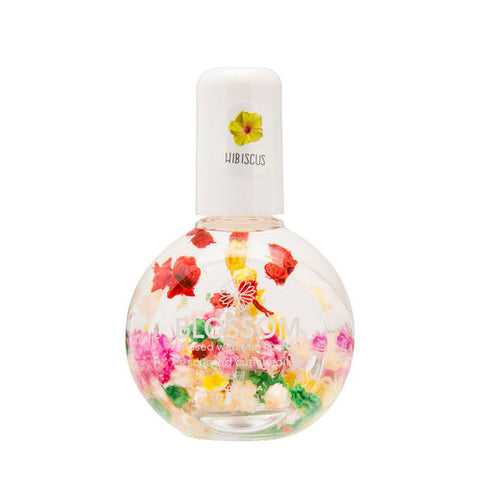 Blossom Scented Cuticle Oil - Hibiscus .42oz