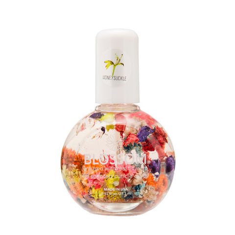 Blossom Scented Cuticle Oil - Honeysuckle .42oz