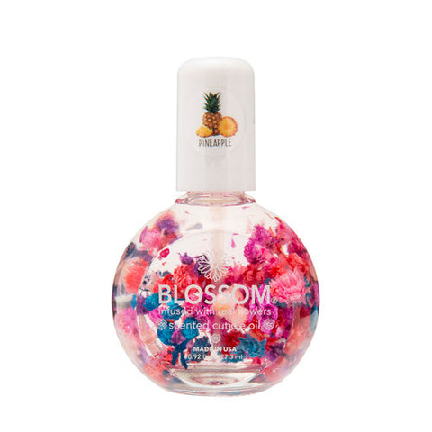 Blossom Scented Cuticle Oil - Pineapple .92oz