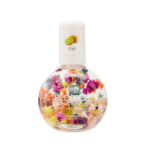 Blossom Scented Cuticle Oil - Kiwi .92oz