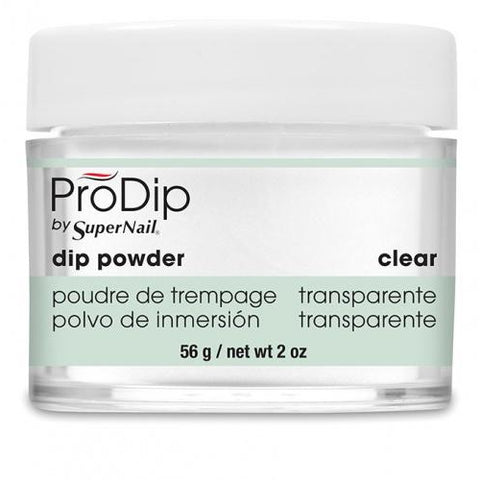 ProDip Powder - #65881 Clear