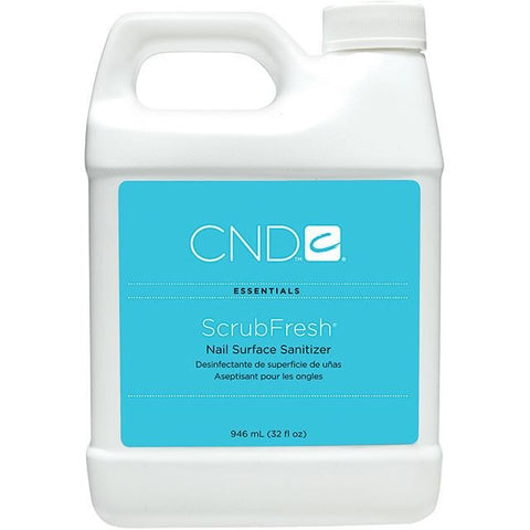 CND Essentials Scrub Fresh