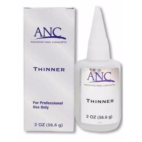 ANC Dip Essentails - Thinner Refill 2oz