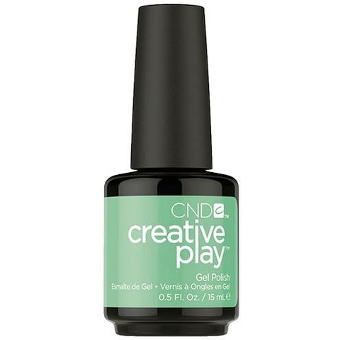 CND - Creative Play - 428 You've Got Kale (Gel)