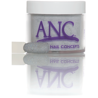 ANC DIP Powder 1 oz -#101 Alpha Glitter