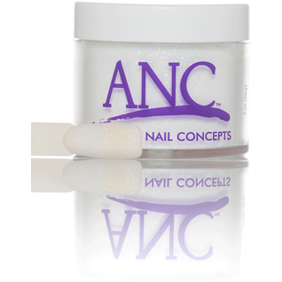 ANC DIP Powder - #103 White Glitter