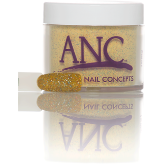 ANC DIP Powder - #121 Sparkling Yellow 1oz