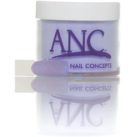 ANC DIP Powder 1 oz -#124 Sparkling Purple