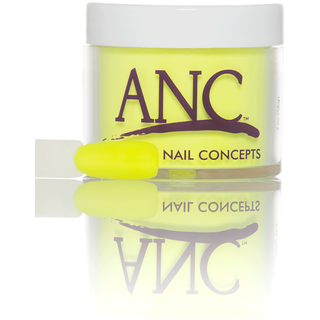 ANC DIP Powder 1 oz -#153 Neon Yellow