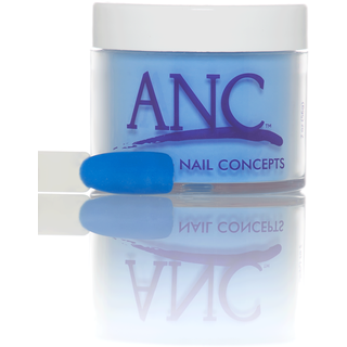 ANC DIP Powder - #155 Neon Blue 1oz