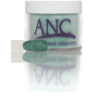 ANC DIP Powder - #042 Lime Glitter