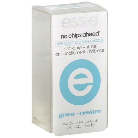 Essie Anti-chip + shine Top Coat