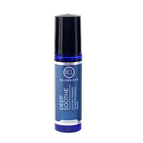 BCL Essential Roll-On Oil - Deep Soothe