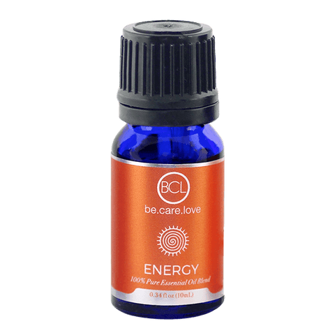 BCL Pure Essential Oil Blend - Energy