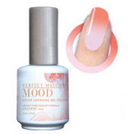 Lechat Mood Gel Polish - DWML32 Cascade