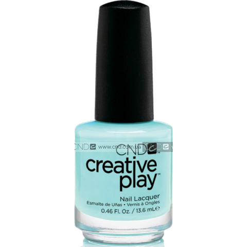 CND Creative Play - 492 Amuse-mint (Polish)