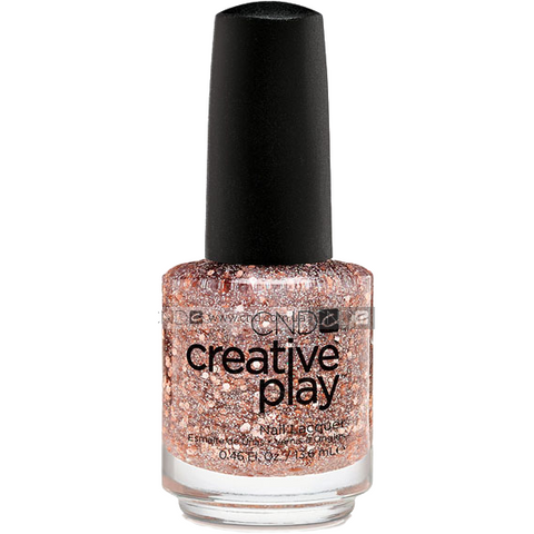 CND Creative Play - 497 Look No Hands (Polish)