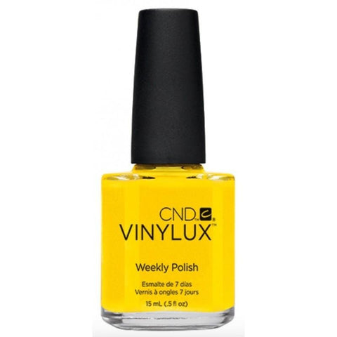 CND Matching Polish - 104 Bicycle Yellow
