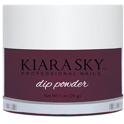 Kiara Sky Dip Powder - D429 LOVE AFFAIR