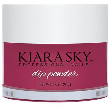 Kiara Sky - 0485 Plum It Up 1oz(Dip Powder)