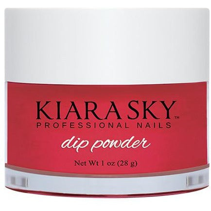 Kiara Sky Dip Powder - D507 In Bloom