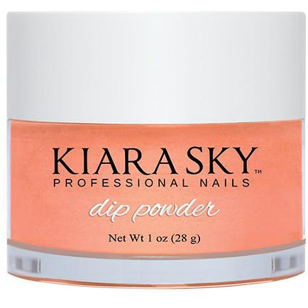 Kiara Sky - 0534 Getting Warmer 1oz(Dip Powder)