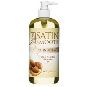 Satin Smooth Satin Release 16 Fl. Oz.