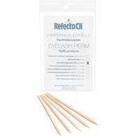 Refectocil Eyelash Curl Refill Rosewood Sticks