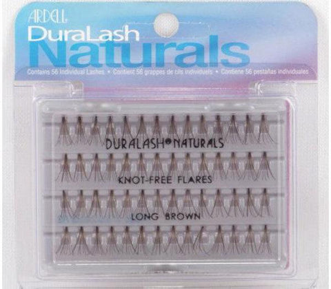Ardell - Duralash Natural Flares Long Brown