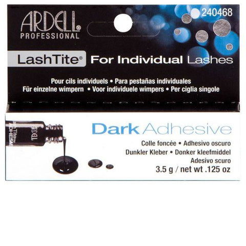 Ardell - Dark Adhesive For Individual Lashes